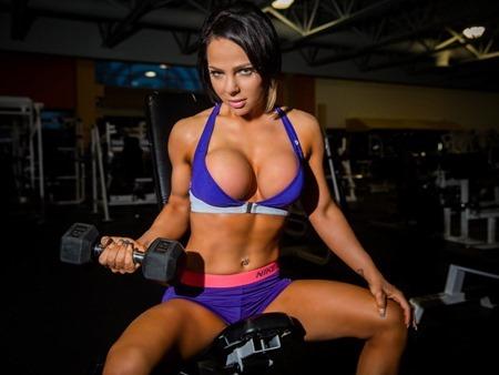 fitness sex